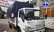 Xe tải Isuzu 3t49 thùng 4m4 giá rẻ.
