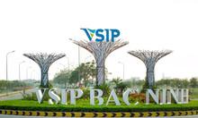 Khởi chạy dự án biệt thự tại KĐT VSIP Bắc Ninh- giá CĐT