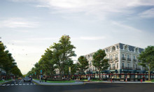Cơ hội sở hữu Shophouse Uông Bí New City chỉ từ 1,2 tỷ