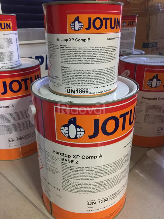Bán sơn epoxy Jotun Hardtop XP màu xám 038 ở Bình Dương giá rẻ