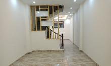 Bán đất tặng nhà  38m2 x 4 tầng 4.2 tỷ Tân Mai Hoàng Mai