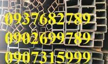 Thép hộp vuông 200,vuông 200*6ly, vuông 200*5ly, vuông 200*8ly, vuông