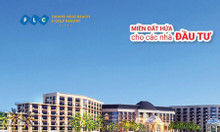 Đầu tư shophouse biển để cảm nhận tiện ích 5 sao tại FLC Quảng Ngãi
