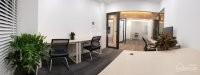 Văn phòng nhỏ - cụm team rẻ cho DN starup dưới 5 người làm việc