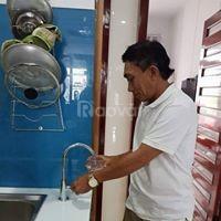 Thiết bị lọc nước lắp dưới bồn rửa EU101
