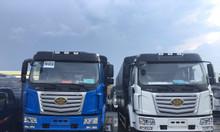 Xe tải Faw 7t2 thùng dài 9m5 thùng dài