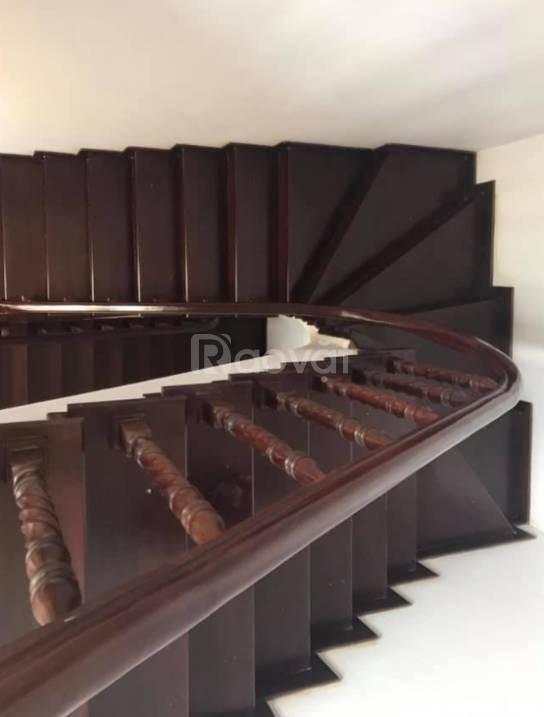 Bán nhà P. Thượng Đình 41m2, 4 tầng, ngõ rộng 3m, giá 3.3 tỷ