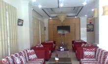 Cho thuê tầng 1,2,3 (260m2/sàn) tại Bãi Cháy, Hạ Long, QN.