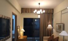 Cho thuê căn hộ Thủ Thiêm Garden, quận 9, đầy đủ nội thất