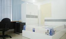 Cho thuê căn hộ mini tại quận 1 và quận 8, full nội thất, giá tốt
