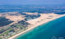 Đất nền ven biển sở hữu lâu dài, nằm trong quần thể du lịch lớn