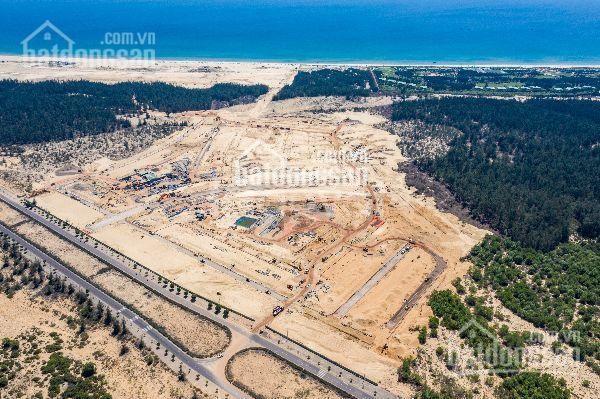 Cơ hội vàng của làng đầu tư, chỉ 1 tỷ 490/nền - đất biển Quy Nhơn