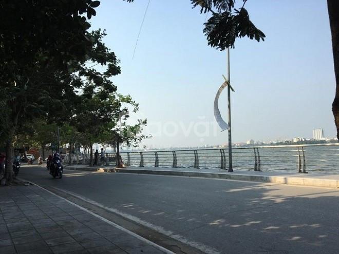 Bán nhà riêng Trích Sài, Thụy khuê, Tây Hồ, 40m2 ngõ rộng, view Hồ Tây