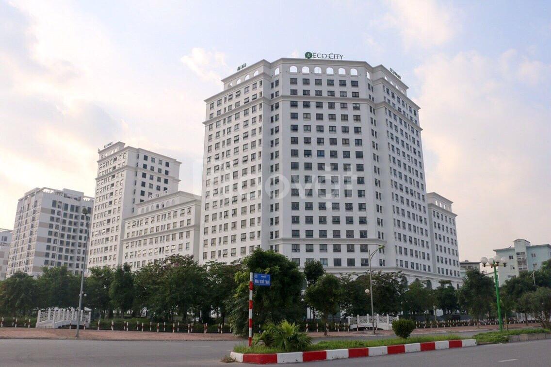 Eco city Việt Hưng ưu đãi đặc biệt, ck 11%, tặng 01 cây vàng, nội thất