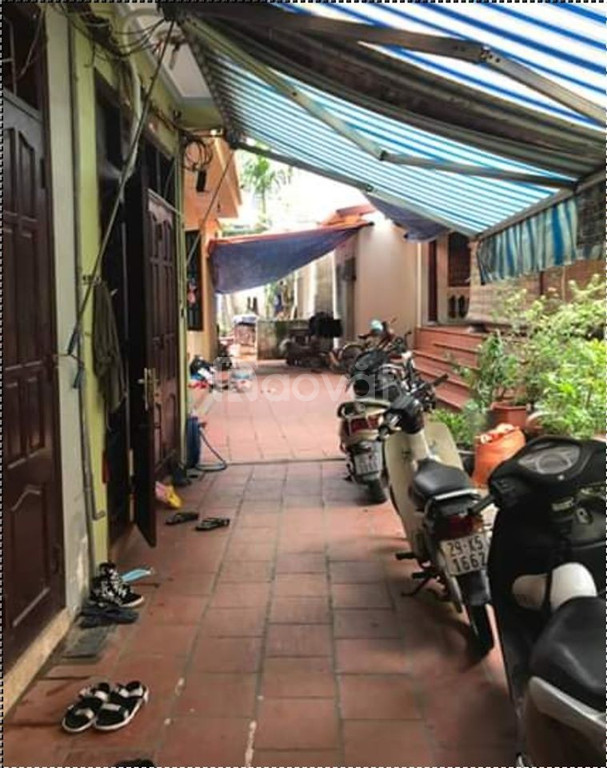 Nhà  riêng cần bán tại Đ. Hoàng Mai, P.Hoàng Văn Thụ, Q. Hoàng Mai 39m
