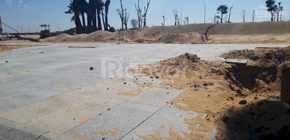 Bán đất nền Nhơn Hội New City, lô đẹp mặt đường K3 Quy Nhơn