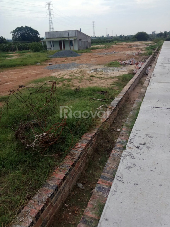 Đất 30*29m giá rẻ đầu tư - TT Thuận Nam, Bình Thuận