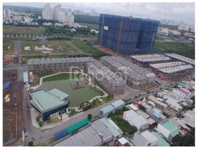 Hưng Thịnh mở bán căn hộ Phú Mỹ Hưng chỉ 40tr/m2, trả góp 18 tháng