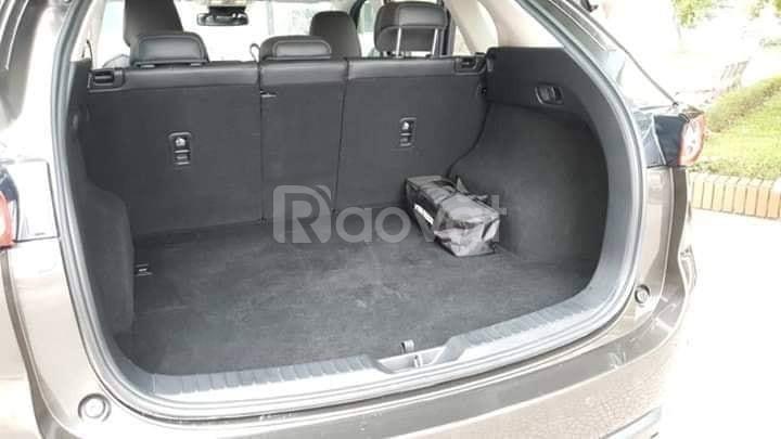 Mazda CX5 đời 2019, nhiều ưu đãi hấp dẫn.