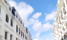 Bán căn liền kề hướng Đông Nam giá rẻ dự án Hoàng Huy Riverside