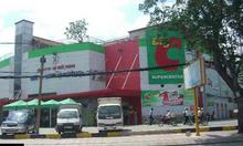 Nhà mặt tiền giá hẻm- bán nhà mặt tiền Phạm Ngũ Lão MT 5m 127m2 11 tỷ