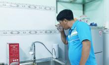 Thiết bị lọc nước lắp dưới bồn rửa ET101