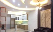 Phân lô, nở hậu, 45m2x4t, Hoàng Văn Thái