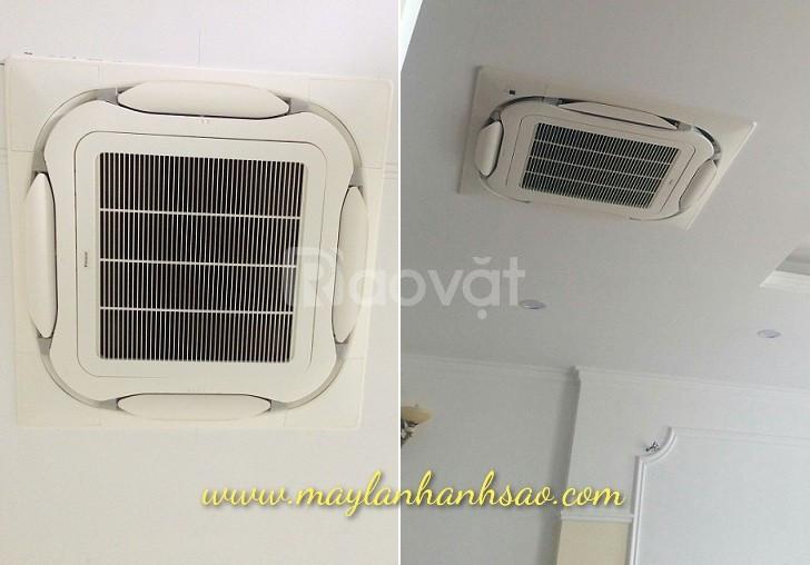 Máy lạnh âm trần Daikin FCF71CVM/RZF71CV2V 1 Chiều 3hp Inverter