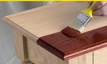 Cửa hàng cung cấp sơn phủ PU gỗ trong nhà Cadin A820