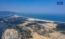 Dự án Nhơn Hội New City, giáp quốc lộ 19B, hưởng toàn bộ view biển