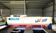 Cần bán Máy cưa tự động Panel saw Selco WN600