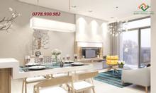 Những vị trí đẹp nhất của căn hộ cao cấp đầu tiên tại quận 8 mở bán