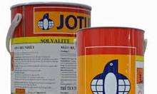 Sơn Jotun Solvalitt|Sơn chịu nhiệt Jotun 600 độ