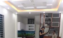 Bán nhà ngõ 207 Phố Xuân Đỉnh, Bắc Từ Liêm, Dt 50m2, giá 2.6 tỷ