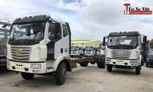 Đại lý xe tải FAW ở tại Bình Dương, Faw 8 tấn thùng dài 9m6, đại lý xe