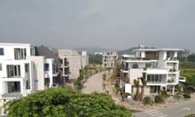 Giá từ 13tr/m2  có biệt thự nghỉ dưỡng cạnh khu công nghệ cao Hòa Lạc