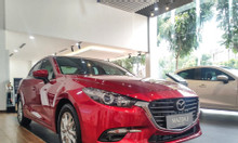 Mazda 3 ưu đãi lên tới 70 triệu đồng
