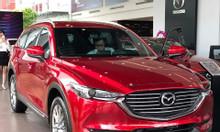Mazda CX8 - SUV 7 chỗ đáng mua