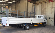 Isuzu vm 1,7 tấn xe di chuyển vào thành phố thùng 6m2