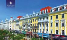 Shophouse Sun Plaza Hạ Long- chiết khấu lên tới  22% chỉ trong tháng 8
