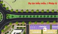 Bán nhanh các lô đất gần đường Nguyễn Sinh Sắc thuộc dự án Melody City