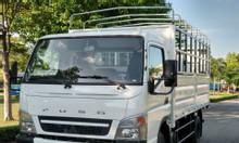 Xe tải Thaco Mitsubishi canter6.5 tải trọng 3,5 tấn trả góp 80%
