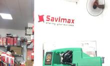 Máy xịt rửa xe đa năng g-huge 1800 áp lực cao chính hãng tại Hà Nội