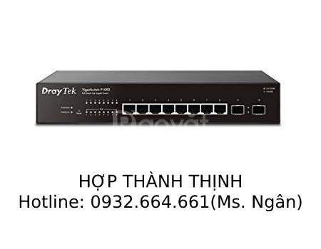 Bộ chuyển mạch Draytek Vigor Switch P1092