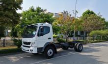 Mitsubishi fuso canter – xe tải cao cấp xuất xứ Nhật Bản