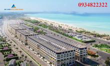 Đất Xanh Miền Trung mở bán giai đoạn 1 Shophouse La Maison ven biển