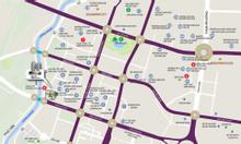 Iris Garden chung cư cao cấp đáng sống khu vực Mỹ Đình