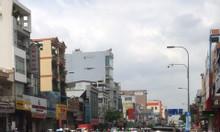 Bán nhà mới mặt tiền đường Bạch Đằng gần hàng xanh