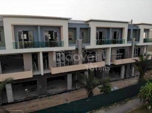 Thời điểm vàng để sở hữu căn ShopHouse giá từ 33tr/m2 tại KDT Vsip BN