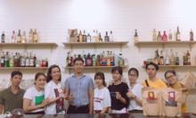 Khóa học pha chế ngắn hạn tại Đà Nẵng